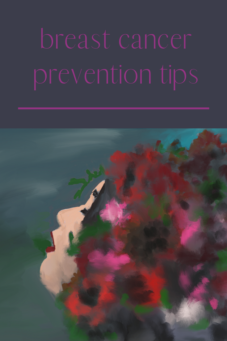 Reduce the risk of breast cancer with these tips 3