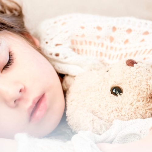 Understanding and treating childhood insomnia and other sleep problems 2