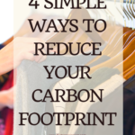 4 Simple Ways to Reduce Your Carbon Footprint 2