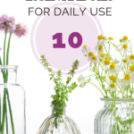 Top 10 Ways I've Found to Incorporate Essential Oils for Daily Use 5