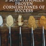 Beating Sugar Addiction: 3 Scientifically Proven Cornerstones of Success 1