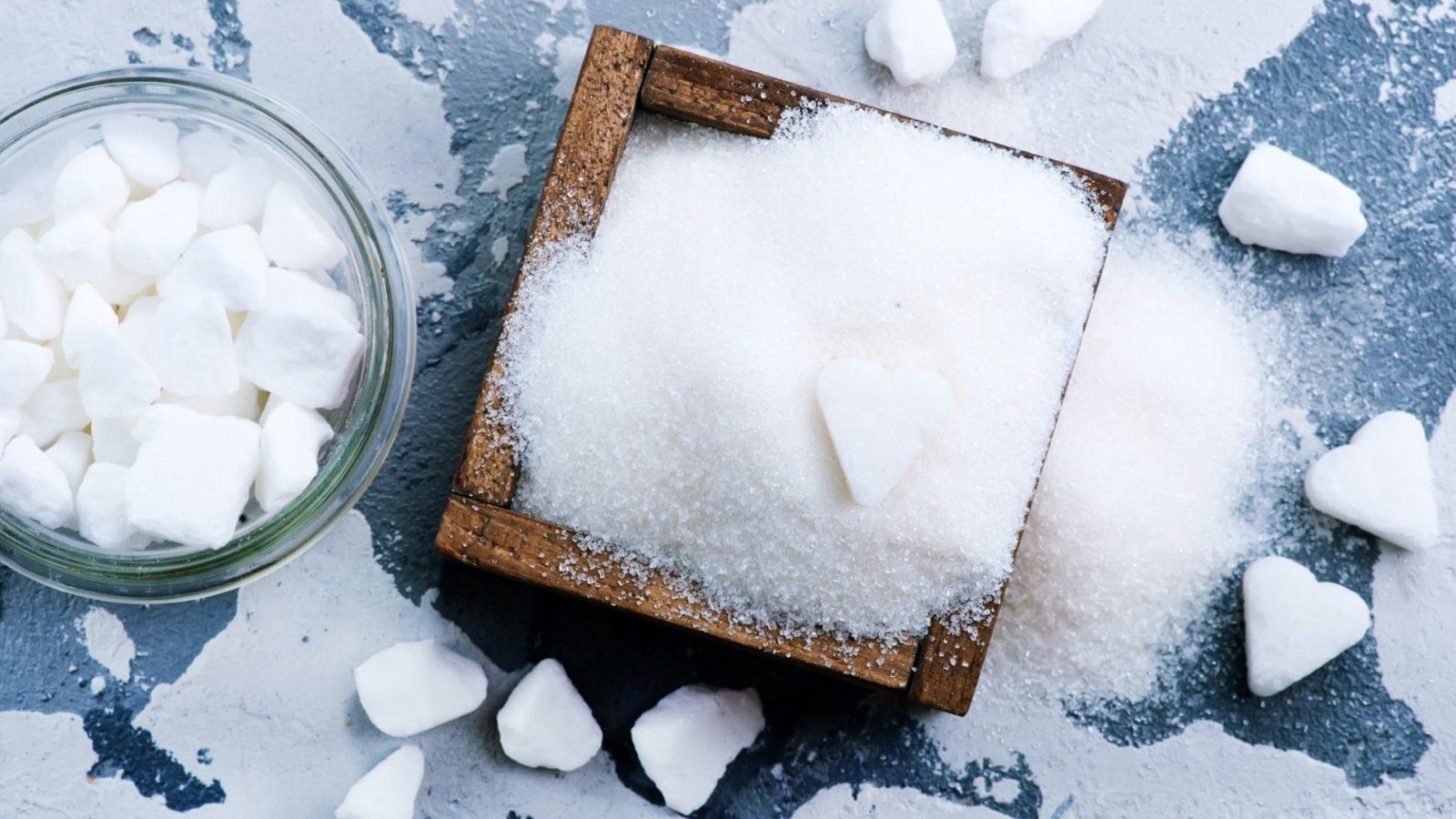 Beating Sugar Addiction: 3 Scientifically Proven Cornerstones of Success 3