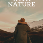 Get an energy boost from spending time in nature 1