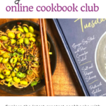 Welcome to the TOM Cookbook Club 20