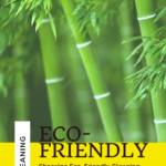 Choosing Eco-Friendly Cleaning Products