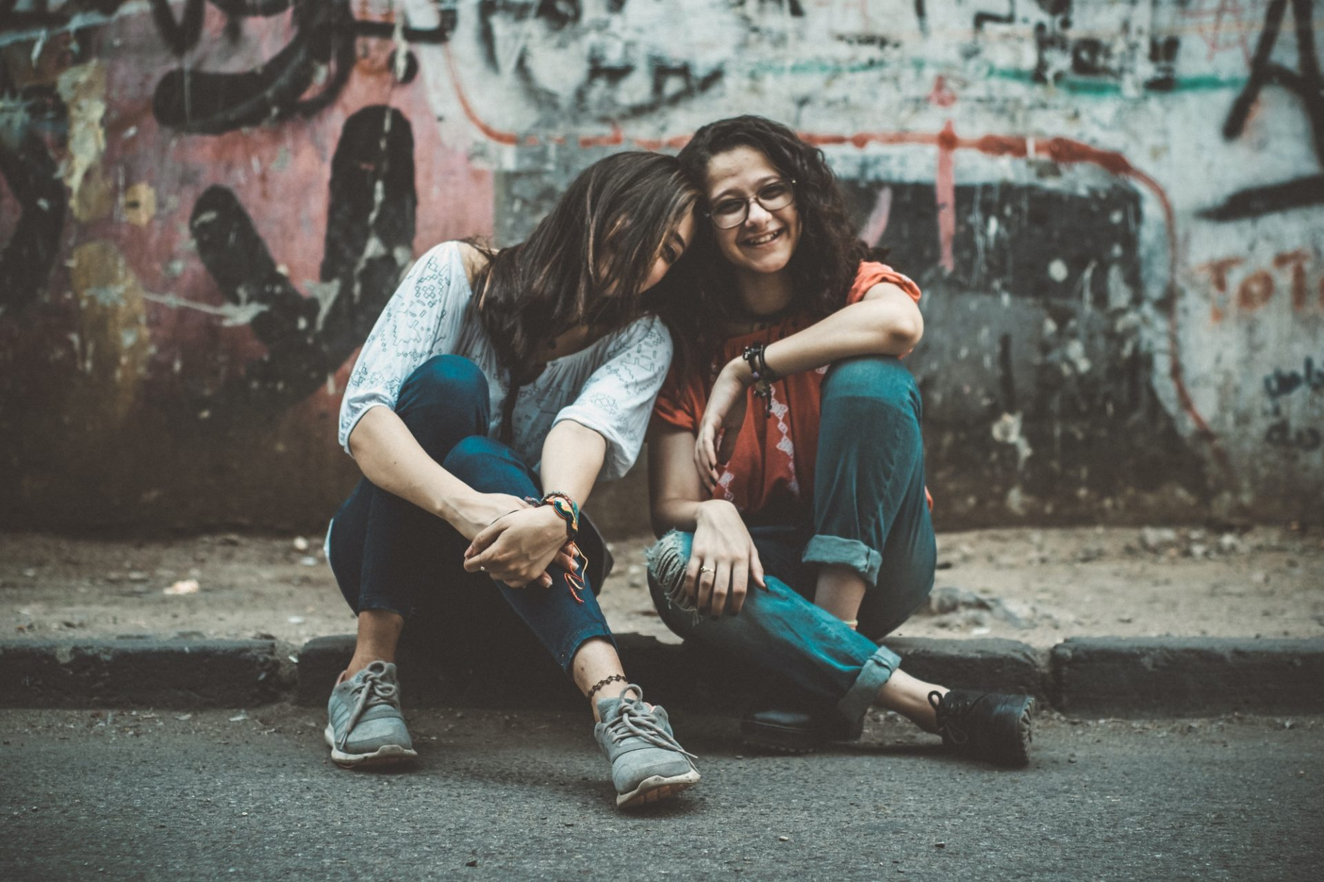The Health Benefits of A Great Friendship