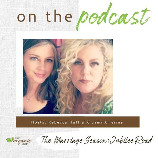 The Marriage Season - Jubilee Road