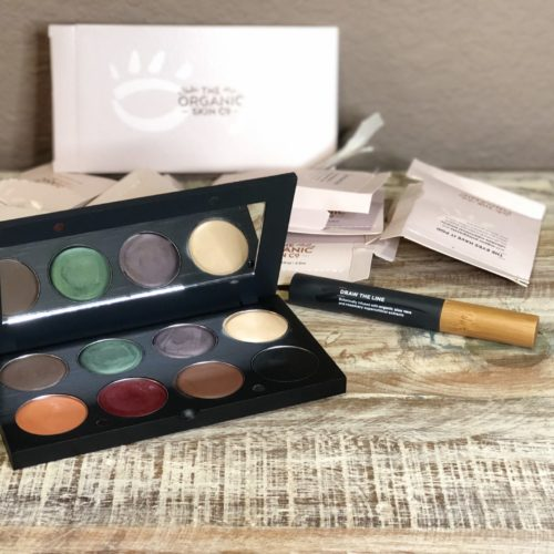 We Love this Ethical Low Waste Cosmetics Company 1