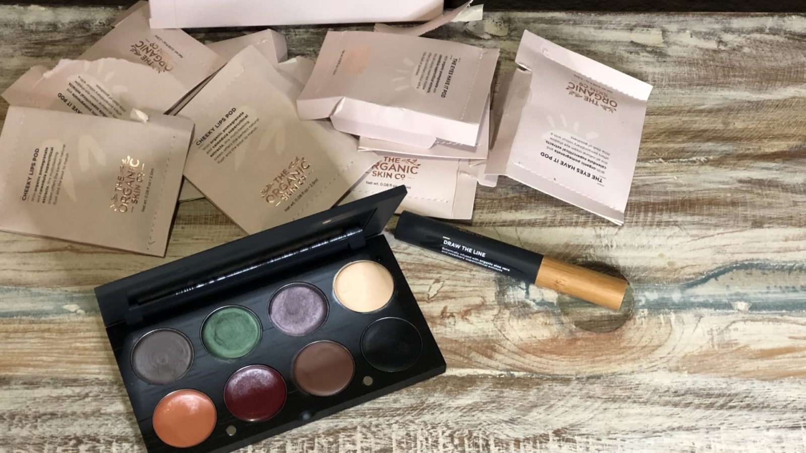 We Love this Ethical Low Waste Cosmetics Company 2