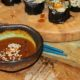 "Asian ""Peanut"" Sauce Recipe - Low Carb, Ketogenic Friendly"