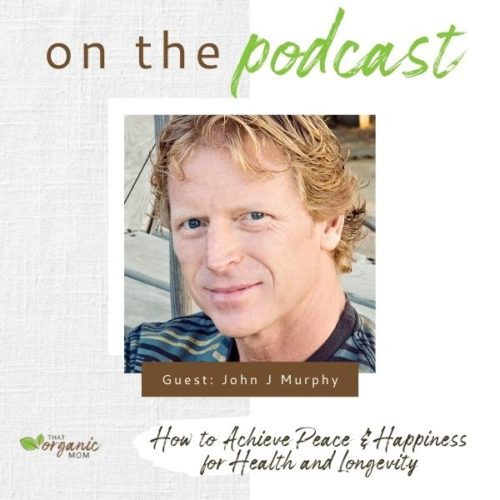 How to Achieve Peace & Happiness for Health and Longevity