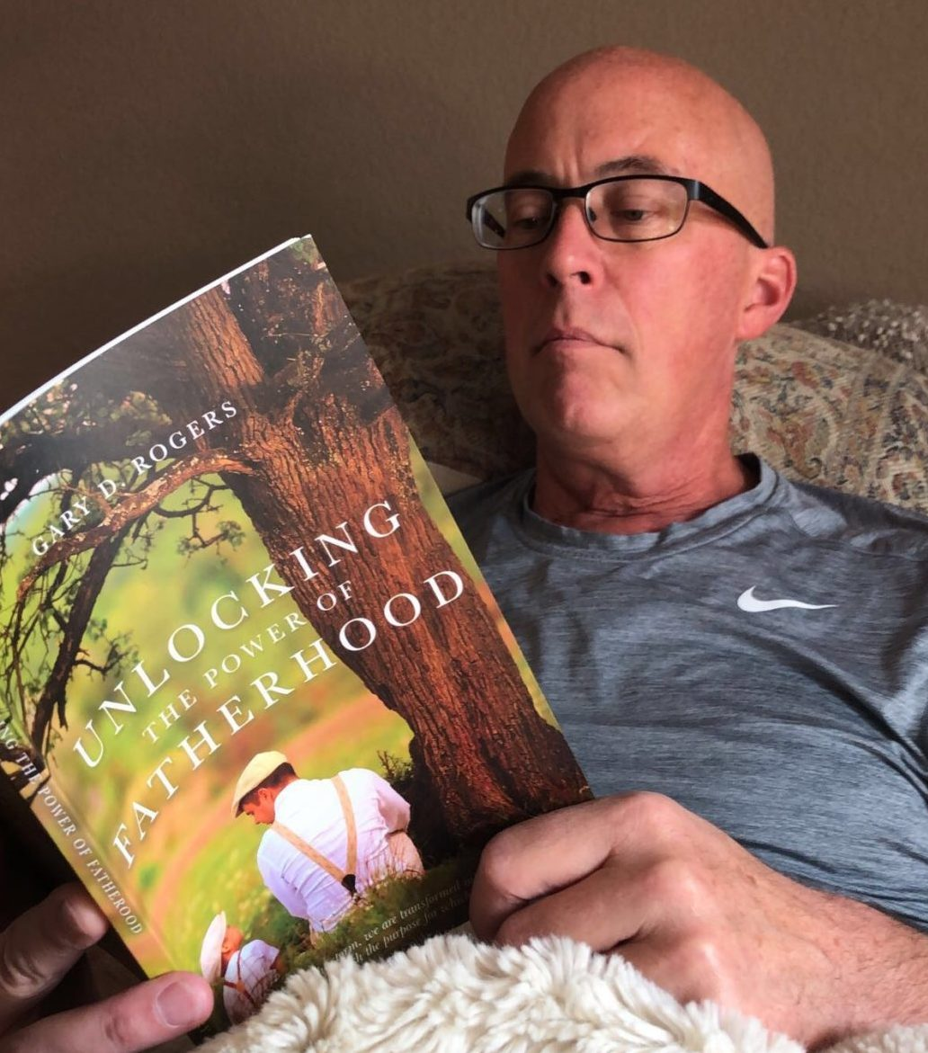 Raising Kids to Respect Life and Others: Unlocking the Power of Fatherhood 1