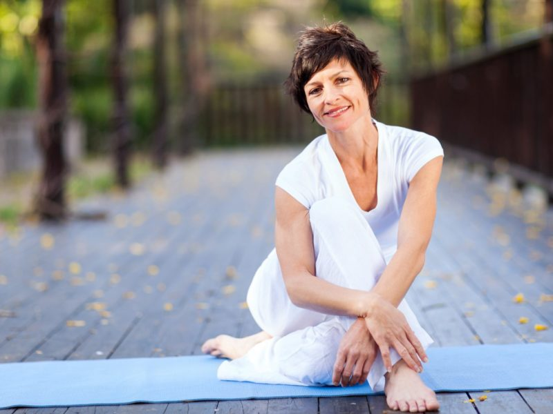 These 3 Tips Could Prevent Muscle Loss and Reduce Chronic Fatigue 2