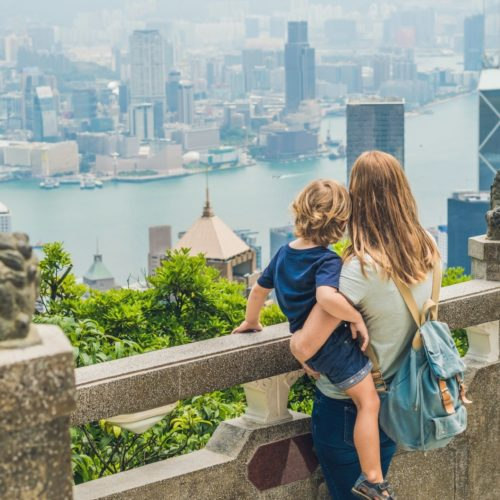 You Can Do It: 7 Single Mom Hacks for Traveling With Kids