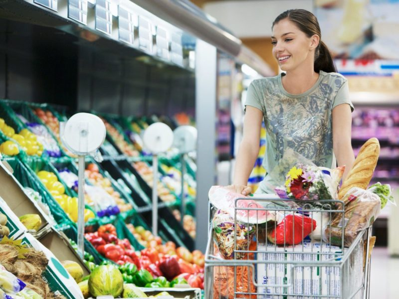 4 Benefits to Reducing Food Waste at Home