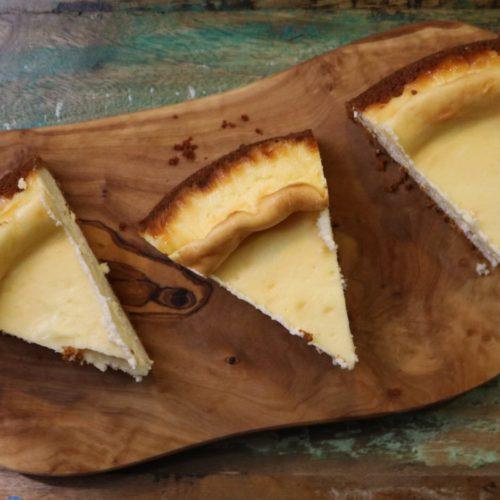 Cheesecake low carb sugar free keto thm friendly 3