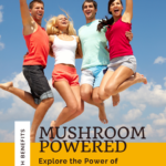 Explore the Power of Mushrooms and Supercharge Your Life 9