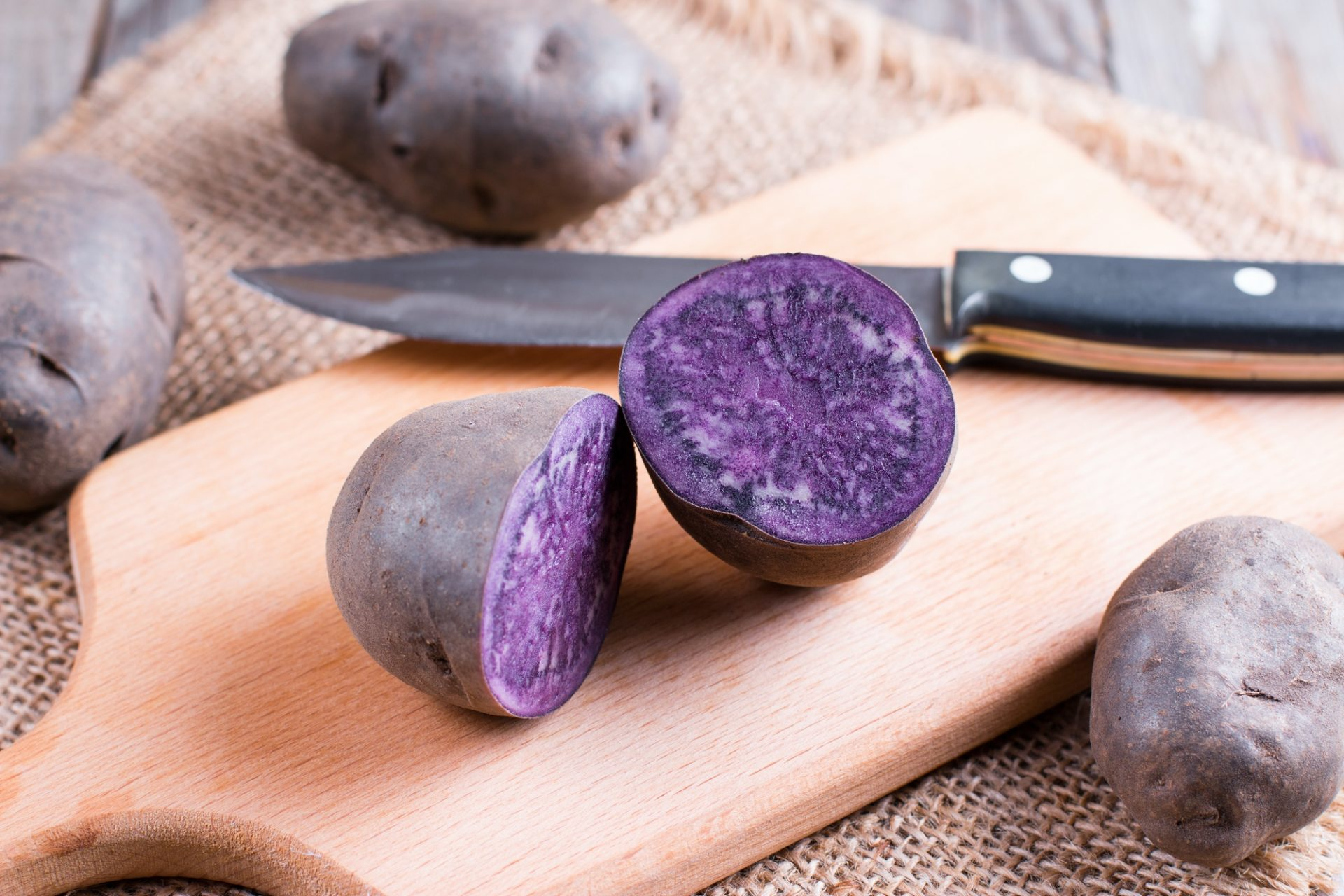 Eat the Rainbow Loaded Sweet Potatoes 4