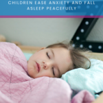 Help Children Sleep Better with a Sweet Book About Mindfulness 3