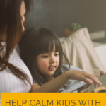 Help Children Sleep Better with a Sweet Book About Mindfulness 4