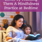 Help Children Sleep Better with a Sweet Book About Mindfulness 5