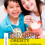 Keeping Kids Healthy and Preventing Childhood Obesity 5