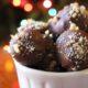 Sugar-Free Maple Walnut Truffles 1