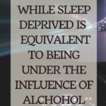 Serious Sleep Hack for People Who Need Quality Sleep