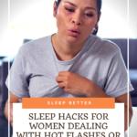 Serious Sleep Hack for People Who Need Quality Sleep 2