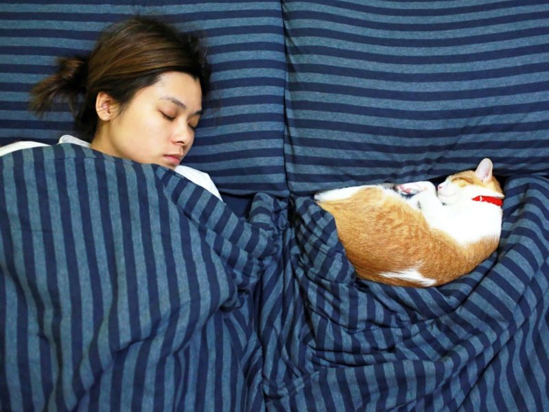 Serious Sleep Hack for People Who Need Quality Sleep 6