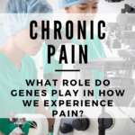 Understanding and Treating Chronic Pain in America with author Judy Foreman 2