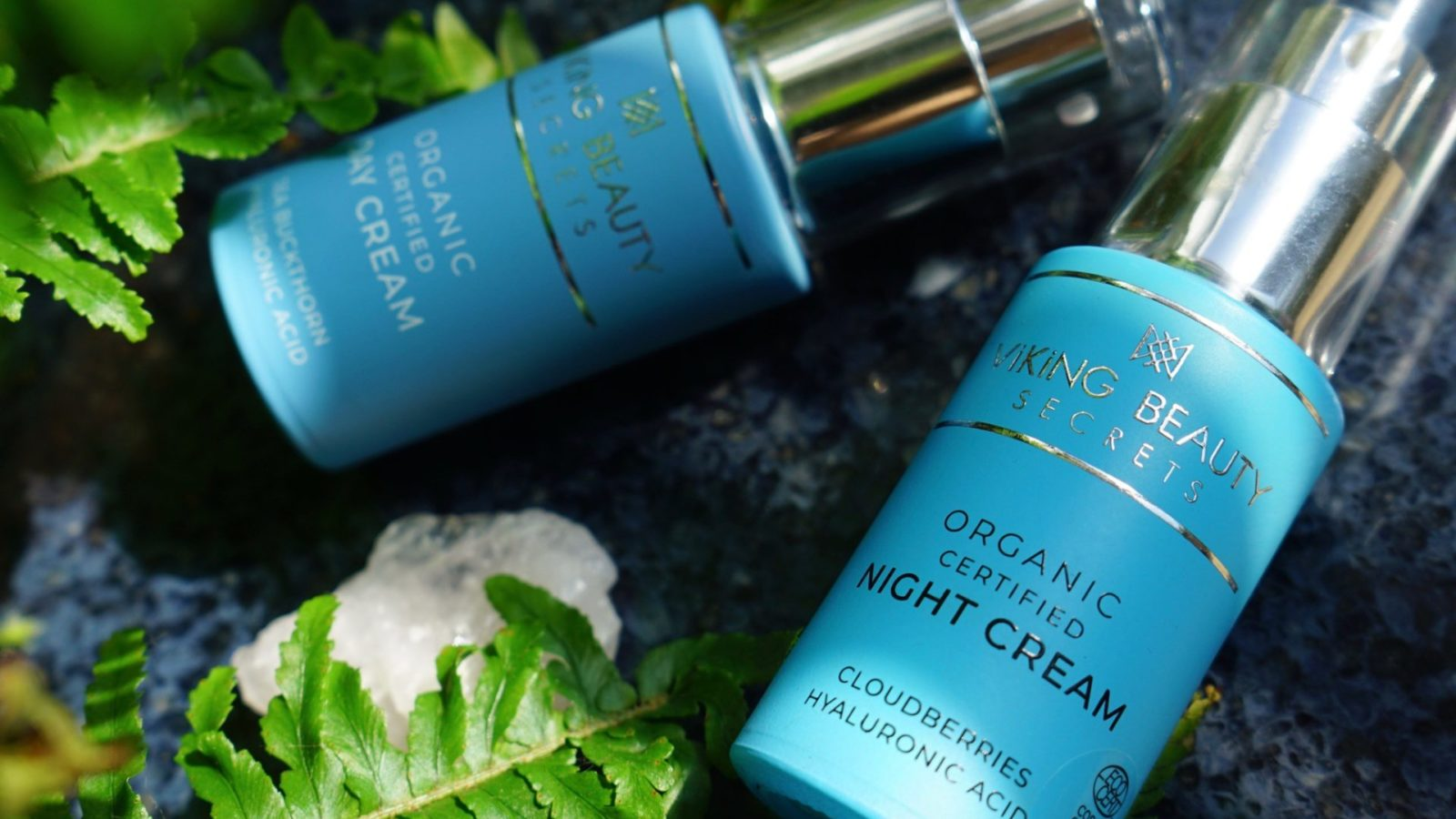 Viking Beauty Secrets Anti-Aging Night Cream Review