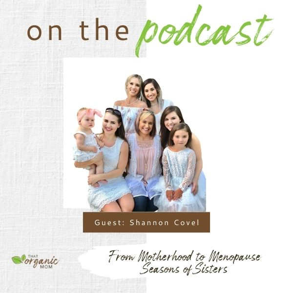 From Motherhood to Menopause - Seasons of Sisters 2