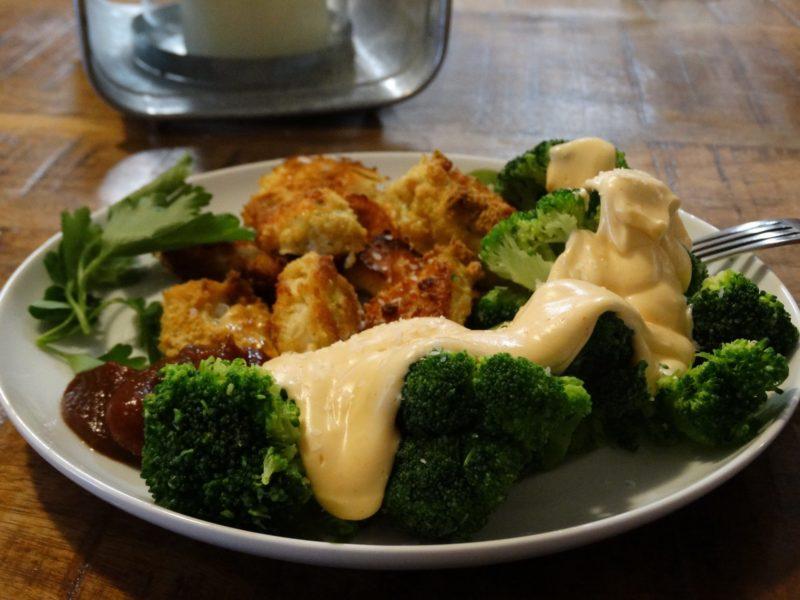 Keto Comfort Foods Menu Plan 2