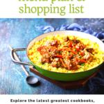 Keto Comfort Foods Menu Plan 6