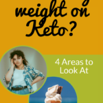 Not Losing Weight on Keto Could Be Due to One of These Hindrances