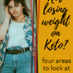 Not Losing Weight on Keto Could Be Due to One of These Hindrances 1