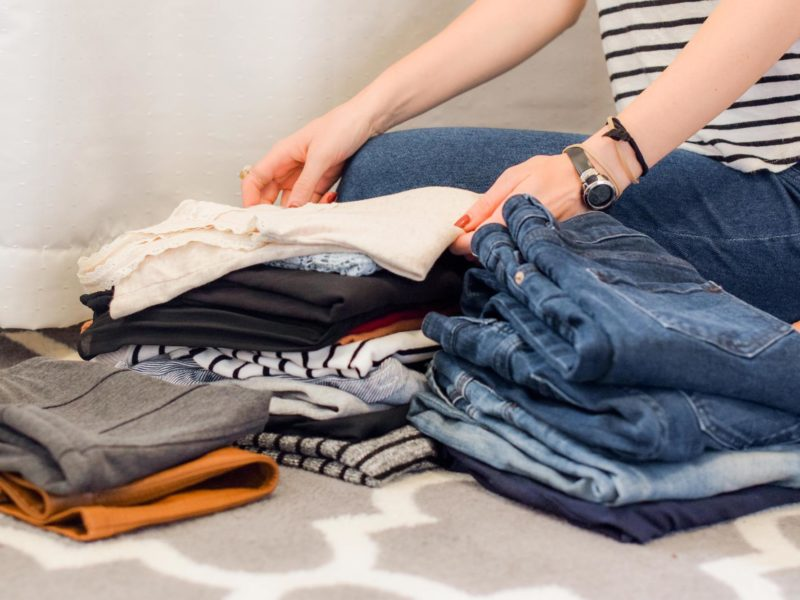 7 Toxic Chemicals Found in Laundry Detergent