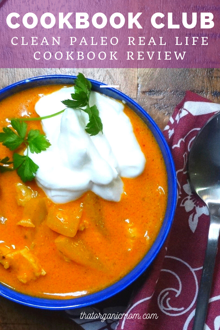 Clean Paleo Real Life Cookbook Review and Menu Plan [Keto Friendly] 7