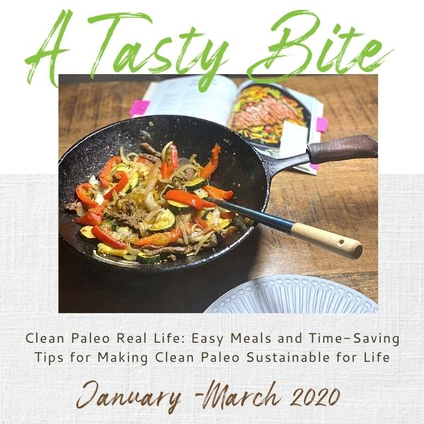 Clean Paleo Real Life Cookbook Review and Menu Plan [Keto Friendly] 8