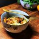 Lemon Garlic Parmesan Shrimp Zoodles - Low Carb, Keto, Thm Friendly 1