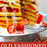 Old Fashioned Stack Cake Recipe 9