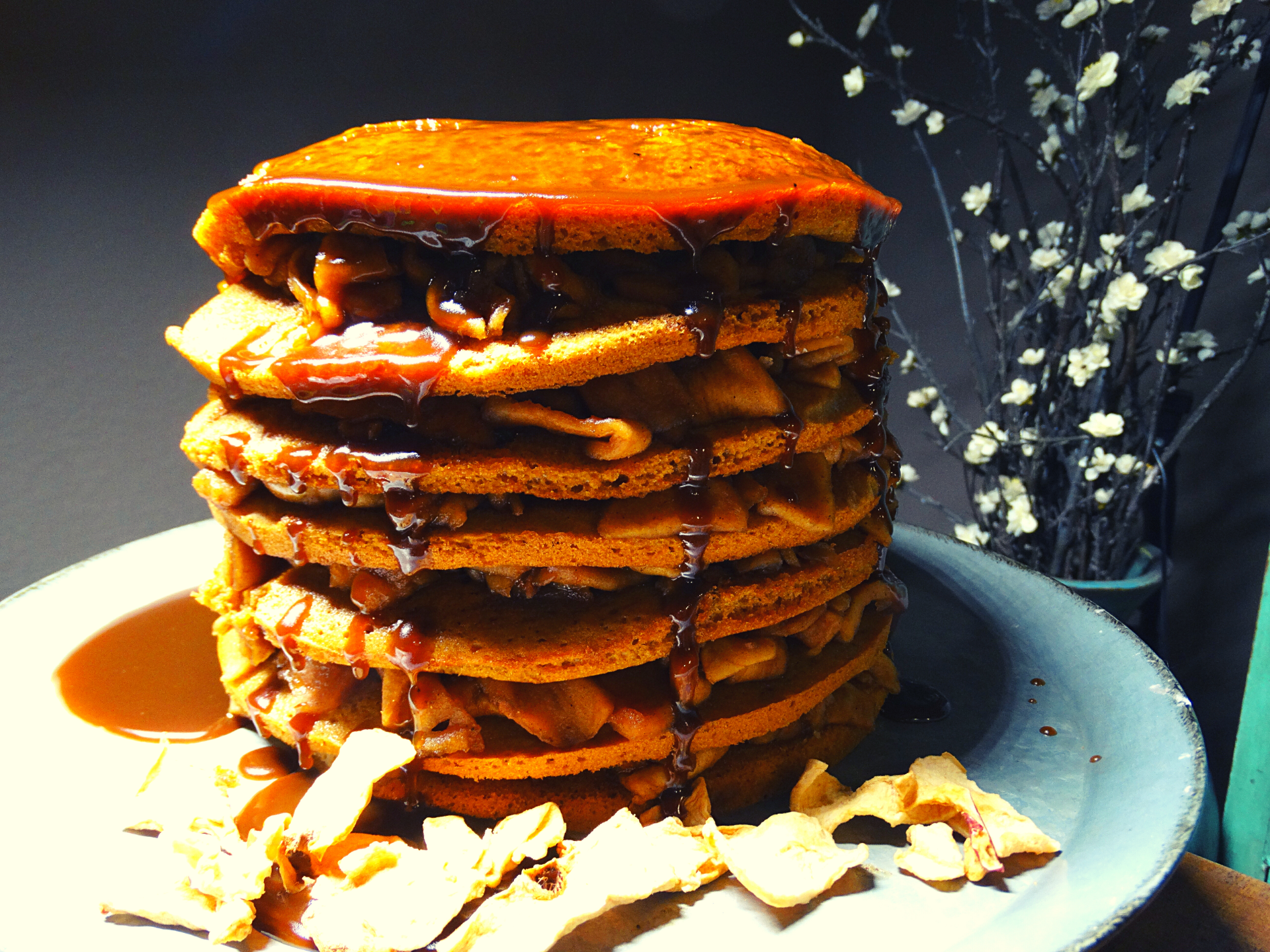 Old Fashioned Stack Cake Recipe 10