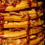 Old Fashioned Stack Cake Recipe 14