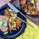Using a Himalayan Salt Block to Cook Salmon (with recipe) 5