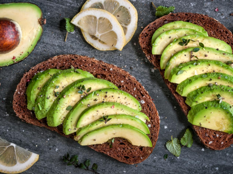 11 Easy Ways to Eat More Avocado [You'll love #5] 4
