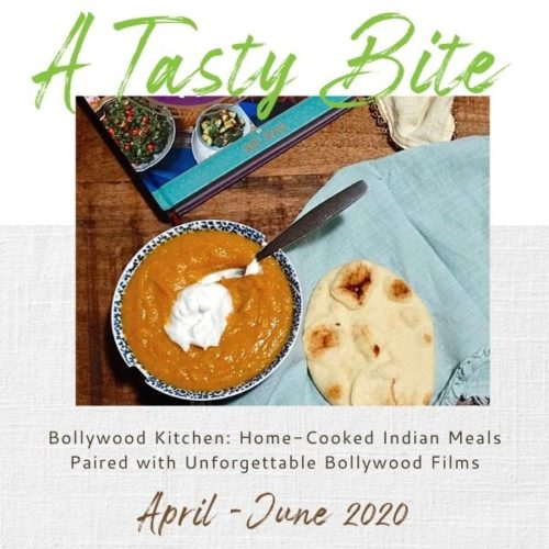 Bollywood Kitchen Cookbook Review 7