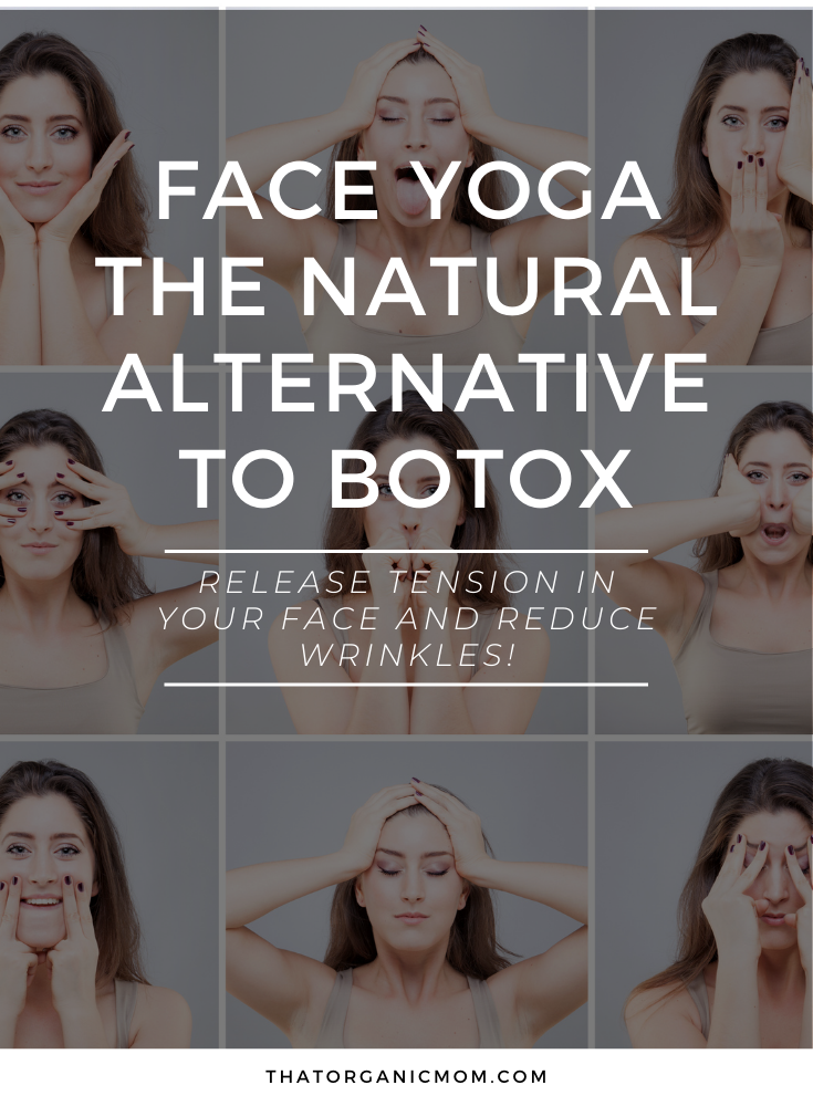 Forget Botox - Face Yoga is the Natural Way to Look Younger 1