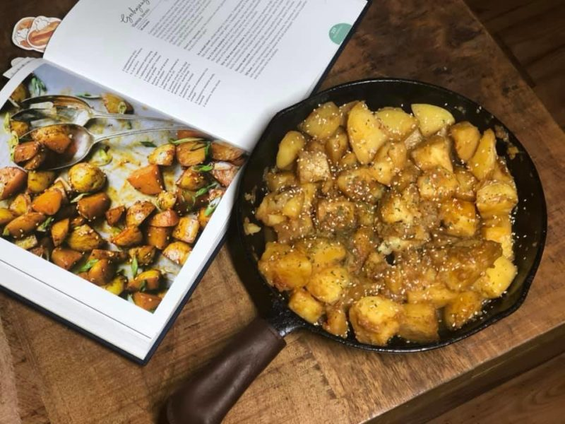 Milk Street Tuesday Nights Cookbook Review 4