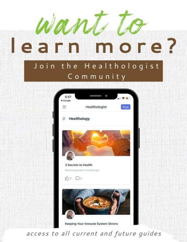 Health Community